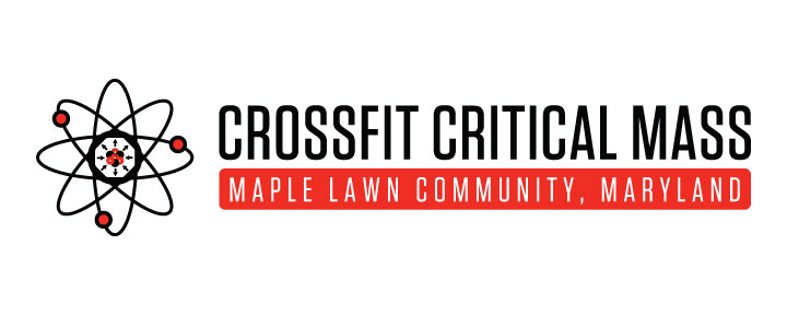 Crossfit Critical Mass